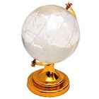 Crystal Globe (Big) to Bhubaneswar