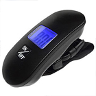 Exclusive Digital Luggage Scale in Black Color to Akola