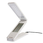 Splendid LED Folding Lamp with Beauty to Baraut