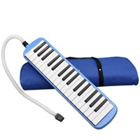 Sweet Toned Melodica Musical Instrument to Akola