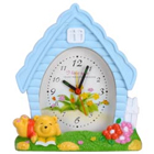 Designer Table Clocks  to Noida