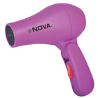 Magnificent Nova Hair Dryer for Lovely Lady to Basna
