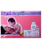 Johnson and Johnson-Johnsons Baby Care Collection Mini (Pack of 3) to Achalpur