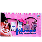 Johnson and Johnson-Baby Care Collection Deluxe (Pack of 5) to Bombay