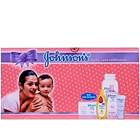 Johnson and Johnson-Baby Care Collection to Bombay