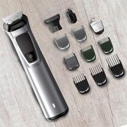 13 in 1 Philips Hair Clipper and Body Groomer to Aluva