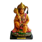 Powerful Hanumanji Idol to Baramula