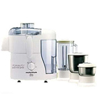 Morphy Richards Divo Essentials 3 Jar Mixer Grinder to Banka