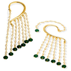 Exotic Earrings for the Modern Woman by Avon to Udaipur