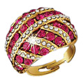 Prismatic Finger Ring introduced by Avon to Gurgaon