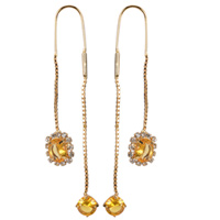 Elegant Sui Dhaga Earrings from Avon to Alipurduar