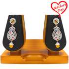 Choicest Ravishment Earrings Set to Karaikal