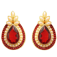 Magnificent Earring Set for Ladies to Barasat