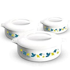 Milton Treat 3 Piece Casserole to Nagpur