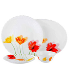 Luminarc Dinner Set 27-piece to Allahabad