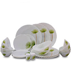 La Opala Melody 20 Pieces Dinner Set to Barnala