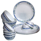 Corelle 14 pcs Dinner Set to Banka