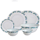 La Opala Diva 27 pcs Dinner Set to Barauipur