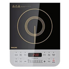 Outstanding Philips Induction Cook Top in Black Color to Mysore