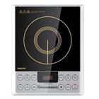 Superb Philips Black Induction Cook Top for Safety Cooking to Nashik