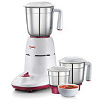 Fabulous Prestige Hero 550W Yellow Mixer Grinder to Calcutta
