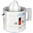 Classy Citrus Press Juicer with 0.5 L. Capacity from Philips to Calcutta