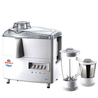 Exclusive Bajaj Majesty White Juicer Mixer Grinder to Calcutta
