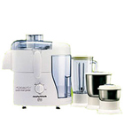 Morphy Richards 3 Jar Divo Essentials Juicer Mixer Grinder to Calcutta