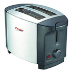 Smart Looking Prestige Popup Toaster Stainless Steel Kitchen Appliances to Varanasi