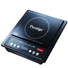 Provocative Induction Cooker from Prestige to Varanasi