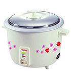 Award-winning Rice Cooker Made by Prestige to Banmankhi Bazar