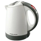 Morphy Richards Voyager 100 0.5 L Electric Kettle  to Solapur