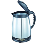 Eye-Catching 1000W Electric Kettle 1.2 Ltr Made by Prestige to Solapur