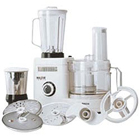 Inalsa Maxie Dx Food Processor  to Adipur