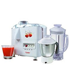 Trendy Prestige Juicer Mixer Grinder to Aizawl
