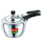 Prestige Apple 2 Ltr Aluminium Pressure Cooker  to Gurgaon