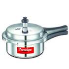 Prestige Popular 2 Ltr Aluminium Pressure Cooker  to Gurgaon