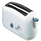 Morphy Richards AT-401 4 Slice Pop Up Toaster to Araria