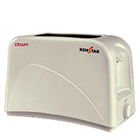 Impressive Kenstar Toaster in White Color with Various Features to Guwahati