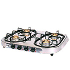 Bajaj CX10D 4 Burner Cooktop to Mysore