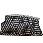 Fashionable Black Evening Clutch from Spice Art to Behrampur