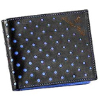 Charming mens Leather Wallet to Amaraoti