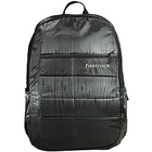 Black Trendy Backpack from Fastrack to Bihar