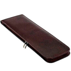 Genuine Leather Tie Case From Leather Talk to Baghalkot