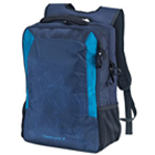 Exquisite Titan Fastrack Blue Gents Special Laptop Bag to Nashik