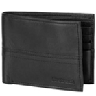 Delicately finish and affordable gents wallet from Fastrack