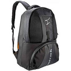Polyester Black color Casual Backpack from Fastrack to Udaipur