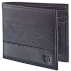 Conventional yet very stylish leather wallet from Titan for gents. to Mysore