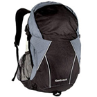 Handsome looking backpack cum laptop bag from Titan Fastrack to Udaipur