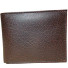 Trendsetting Spice Art Brown Leather Wallet for Men to Mumbai